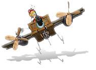 Скачать игру Аэроплан
