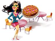 Скачать игру Яблочный пирог