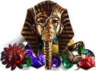 Скачать игру Проклятие фараона. В поисках Нефертити