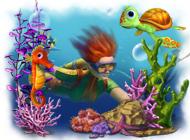 Скачать игру Фишдом H2O. Подводная одиссея