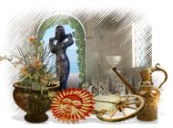 Скачать игру Утерянная гробница Ирода