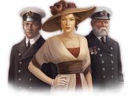 Скачать игру Инспектор Магнуссон. Убийство на Титанике