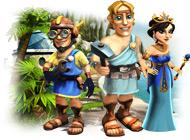 Скачать игру Legends of Atlantis. Исход