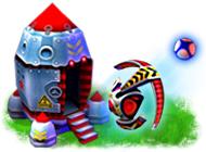 Скачать игру Волшебный шар 4
