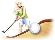 Скачать игру Мини-гольф. Чемпионат