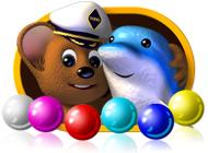 Скачать игру Тонки Понки. Морские приключения
