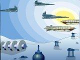 Flash игра Звездные войны