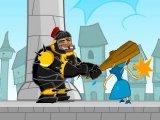 Flash игра Черный рыцарь