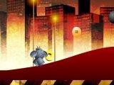 Flash игра Приключения робота