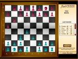 Flash игра Шахматы