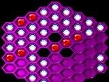 Flash игра Цветные фишки