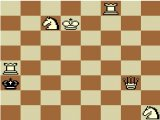 Flash игра Шахматная головоломка