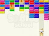 Flash игра Цветные кирпичи