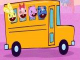Flash игра Автобус