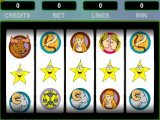 flash игра Знаки зодиака - автомат
