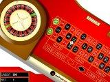 Flash игра Французская рулетка