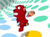 Flash игра MonsterBash