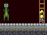 Flash игра Кабельные Скачки 2