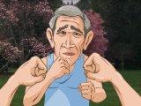 Kerry VS Bush