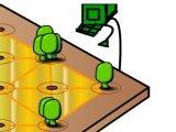 Flash игра Peg Puzzle