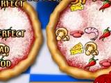 Flash игра Отличная пицца