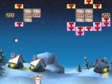 Flash игра Snowball