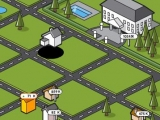 Flash игра Покупка и продажа недвижимости