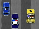 Flash игра Highway Hunter