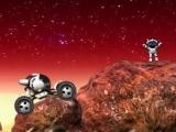 Flash игра Mars Buggy