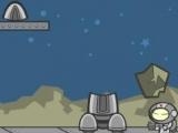 Flash игра Космический пилот