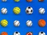 flash игра Виды спорта