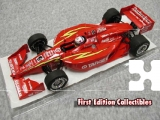 2000 Juan Montoya Indy 500 Win