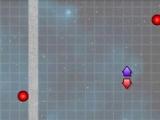Flash игра J-мяч