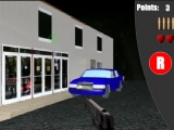 Flash игра FPS Mission R4 June