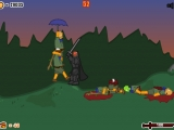 Flash игра Staggy 2