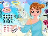Fairy Make Up 2