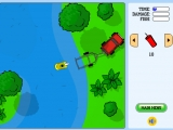Flash игра Blow Fishing