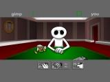 Flash игра Gimp Roulette
