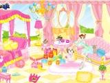 Pink Mansion Make Over
