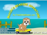 Maxims Seaside Adventure