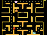 Flash игра Pacman 3