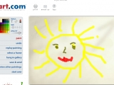 Flash игра ArtPad