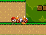 Flash игра Super Smash Flash