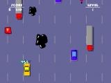 Flash игра Crazy Car