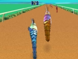 Flash игра The Big Race