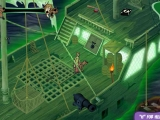 Flash игра Scooby Doo: Pirate Ship of Foo