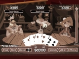 Flash игра Good Poker Game