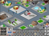flash игра Diner City