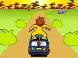 Flash игра Safari Park Apeldoorn