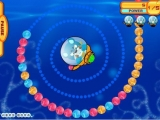 Flash игра Стрельба шариками